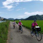 Kinosaki Cycling 07
