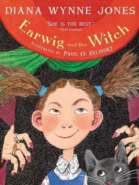'Aya and the Witch' แอนิเมชันเรื่องล่าสุดจากสตูดิโอจิบลิ จากวรรณกรรมต้นฉบับเรื่อง Earwig and the Witch