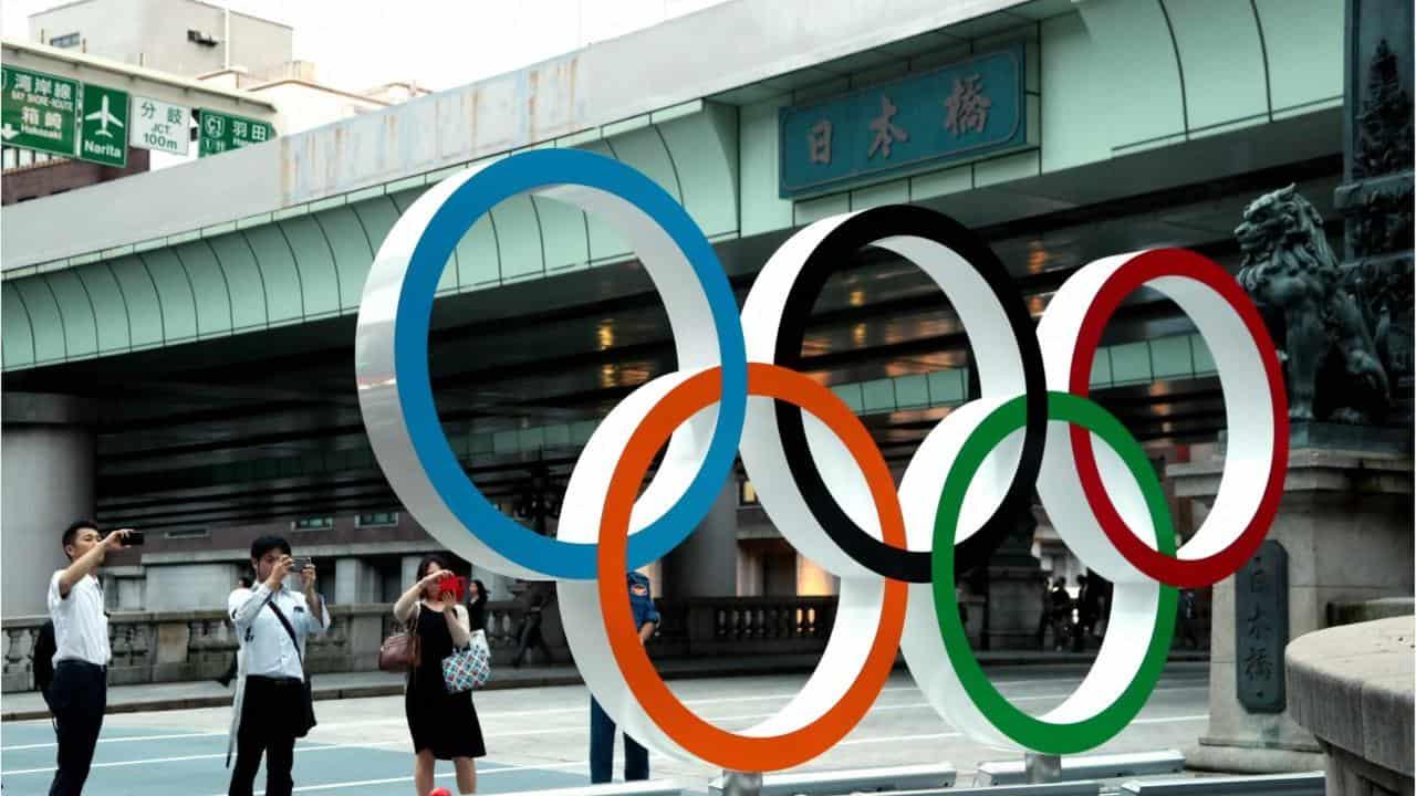 โตเกียวโอลิมปิก (Tokyo Olympic Games 2020) เลื่อนจัดงานเป็นวันที่ 23 กรกฎาคม ค.ศ. 2021