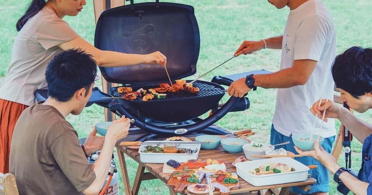 Nolla Naguri : Kokko BBQ บาร์บีคิวสไตล์สแกนดิเนเวีย