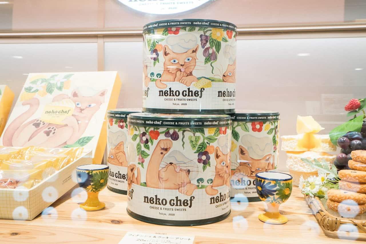 Neko Chef
