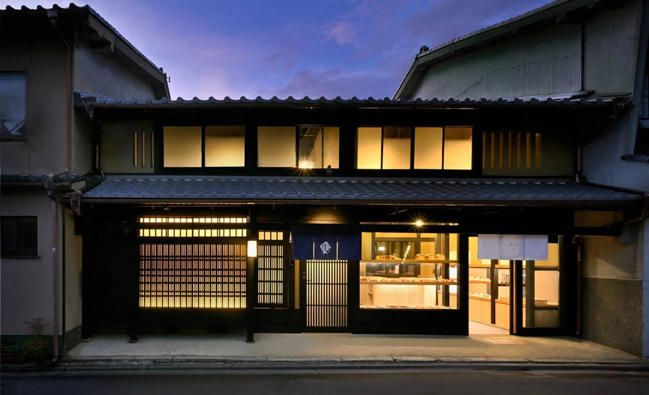 Kyo no Ondokoro TAKEYAMACHI เกสต์เฮาส์บ้านไม้โบราณในเกียวโต