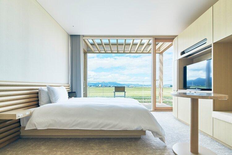 SHONAI HOTEL SUIDEN TERRASSE : ห้องพักแบบ Single Room
