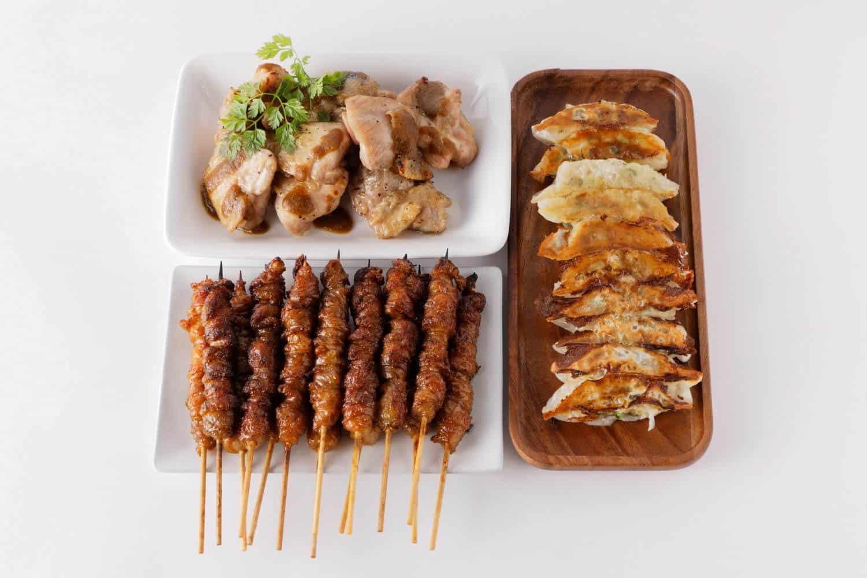 รวมร้านอร่อยใน JINGUMAE COMICHI