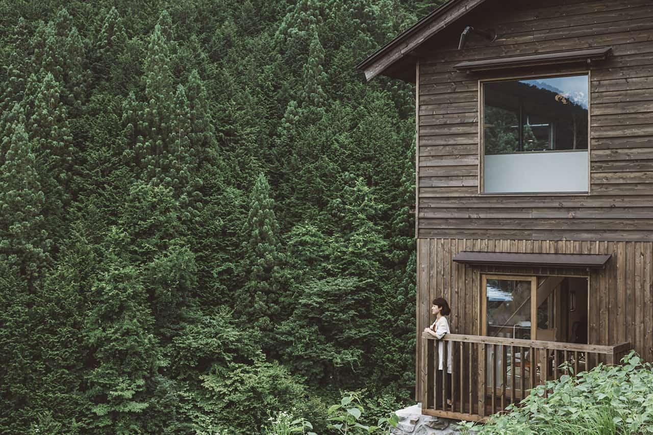 NIPPONIA Kosuge Village บ้านพักสไตล์โลคอลท่ามกลางหุบเข้าในจ.ยามานาชิ