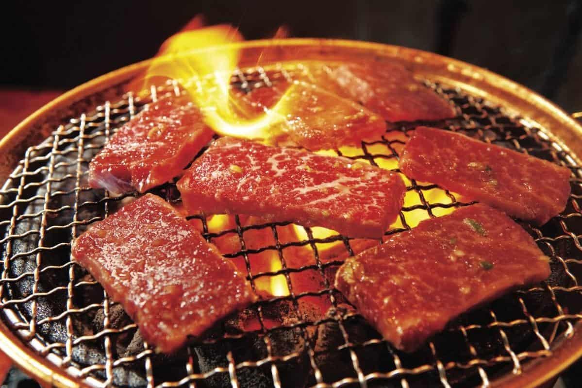 เชนร้านอาหารญี่ปุ่น : กิวคาขุ (Gyu-Kaku)