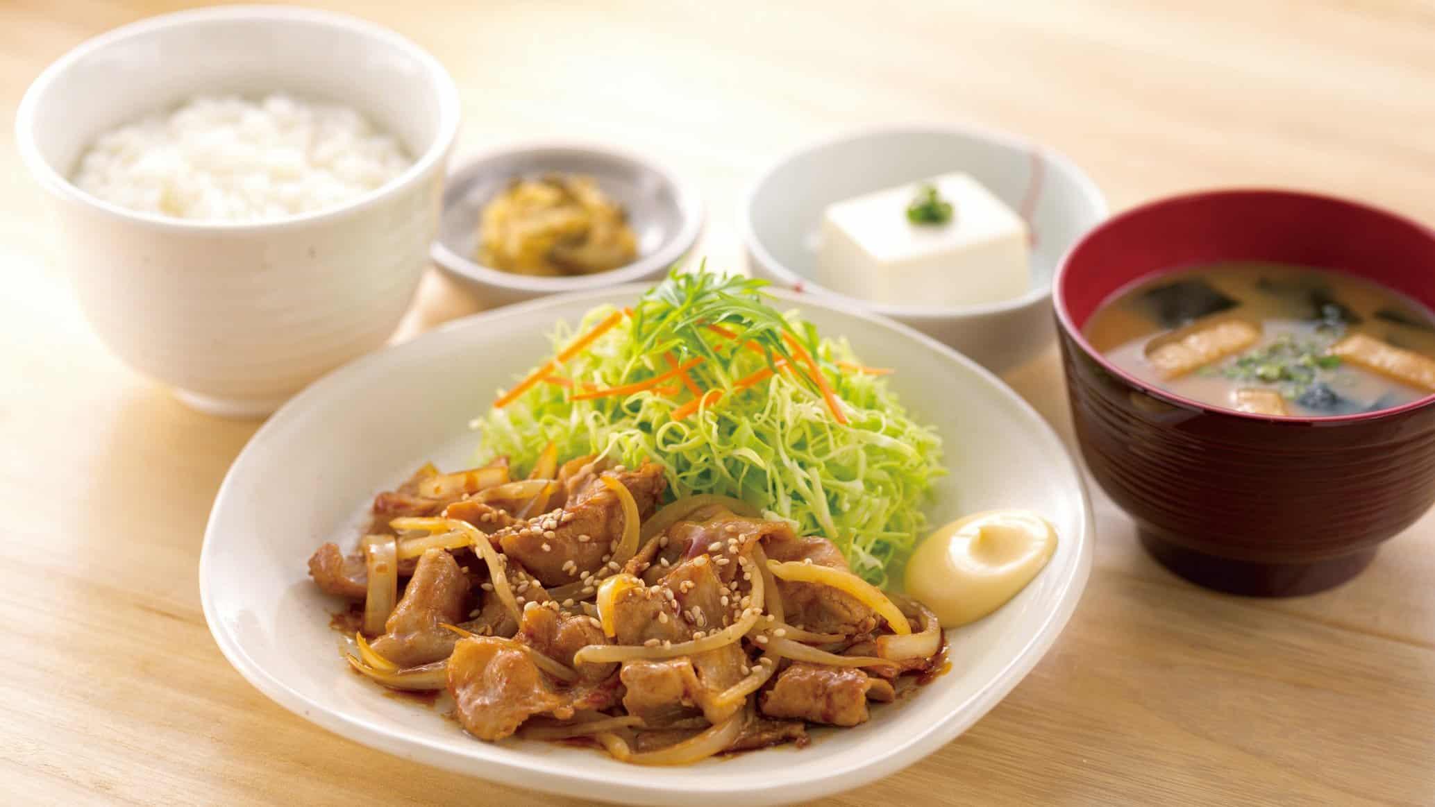 เชนร้านอาหารญี่ปุ่น : ยาโยอิ (Yayoi)
