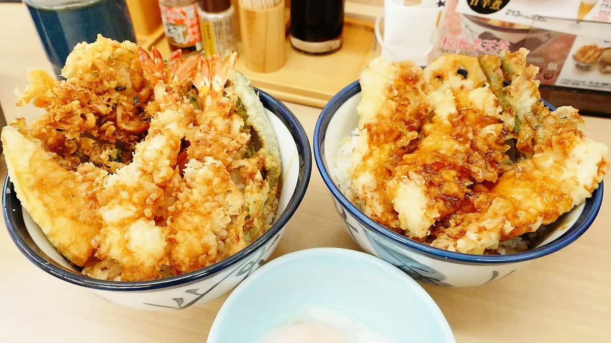 เชนร้านอาหารญี่ปุ่น : เทนยะ (Tenya)