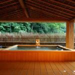 Private bath- Gingetsu (Japanese)