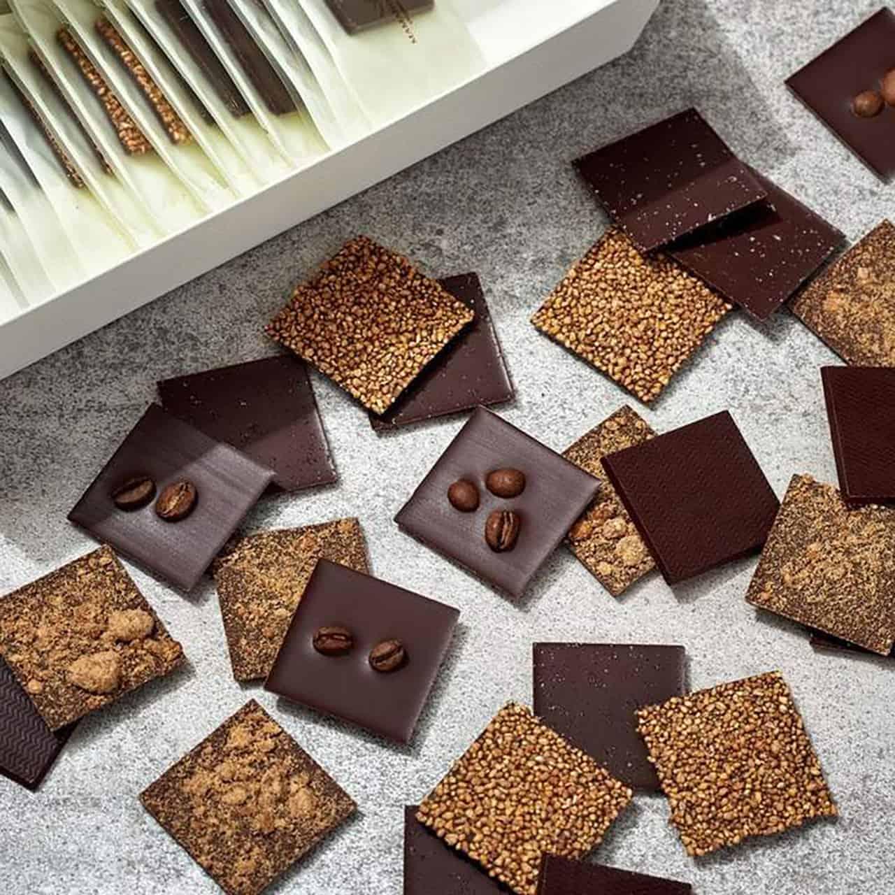 MAMANO CHOCOLATE