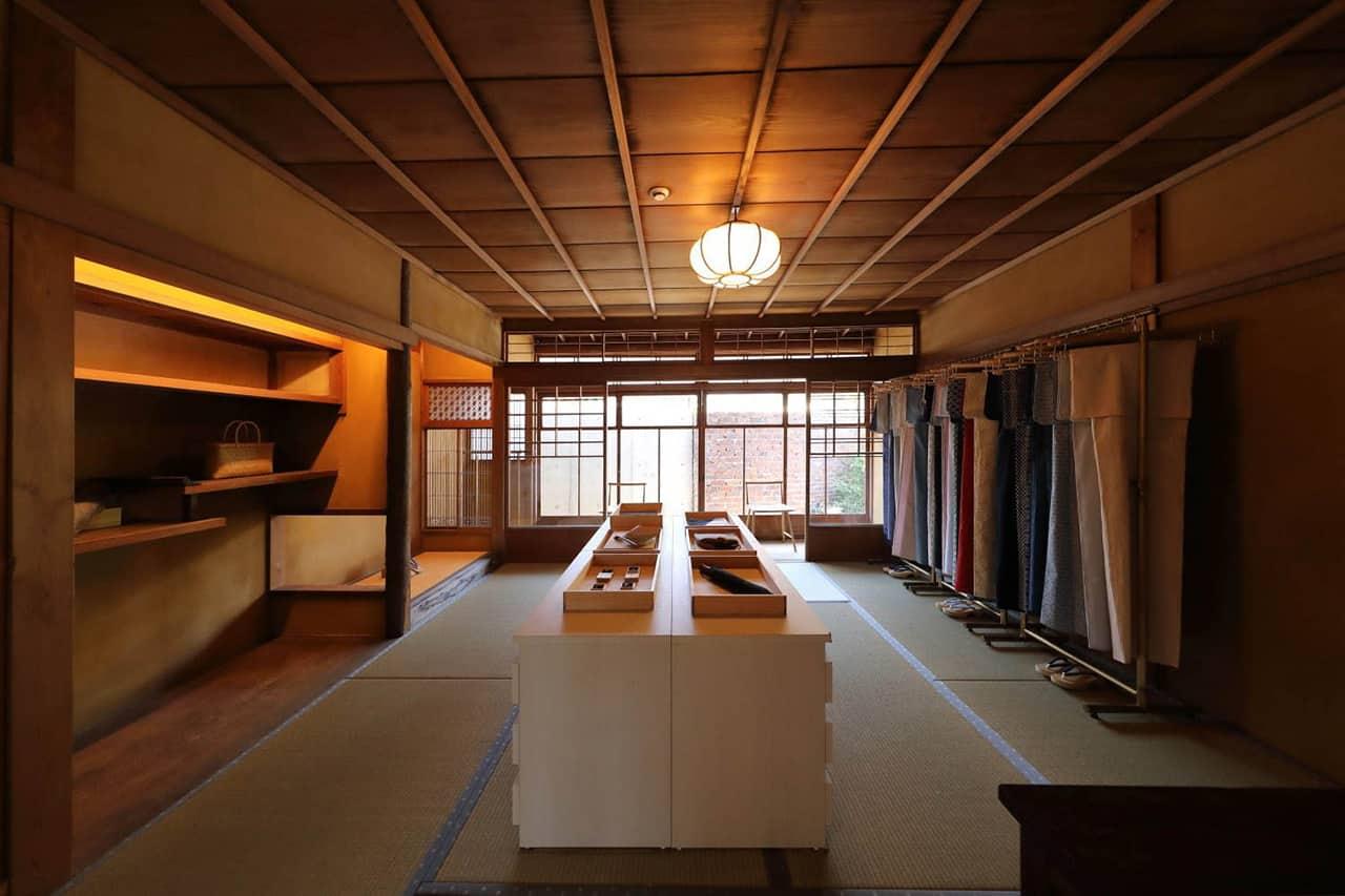 Snow Peak LAND STATION KYOTO ARASHIYAMA - YAMATO Tsunagari gallery