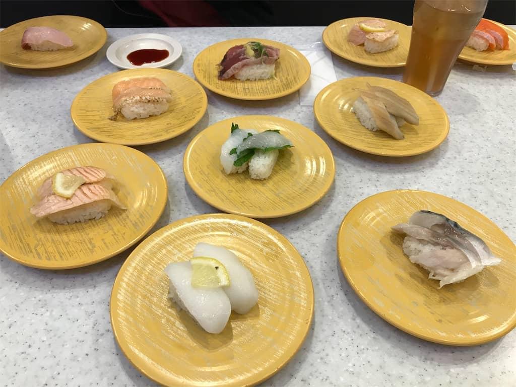 กัปปะซูชิ (Kappa Sushi) ร้านซูชิสายพาน ที่มีจำนวนสาขามากที่สุดในญี่ป่น