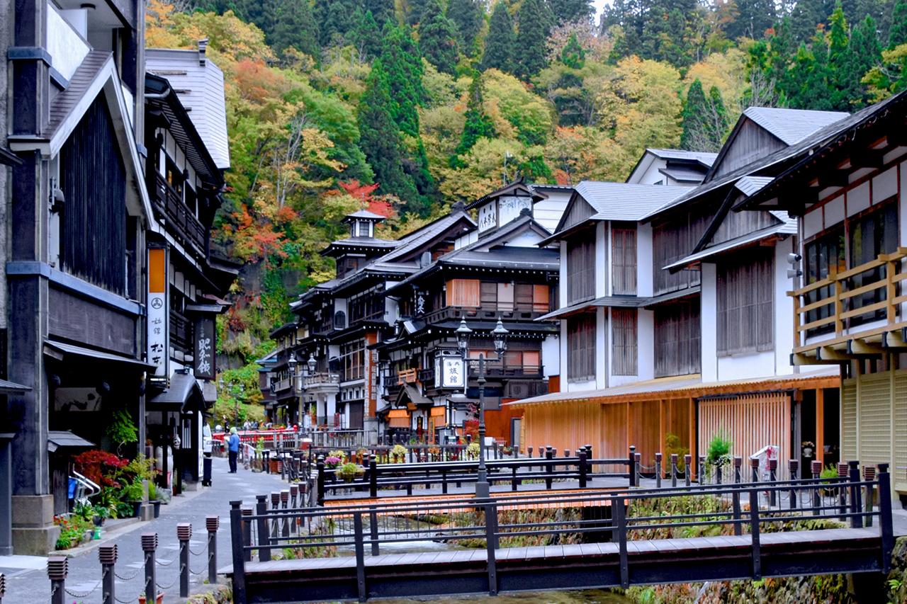 JR East Pass ยามากาตะ ฟุกุชิมะ และมิยากิ กับที่เที่ยวตามเส้นทางของรถไฟ Toreiyu Tsubasa - Ginzan Onsen