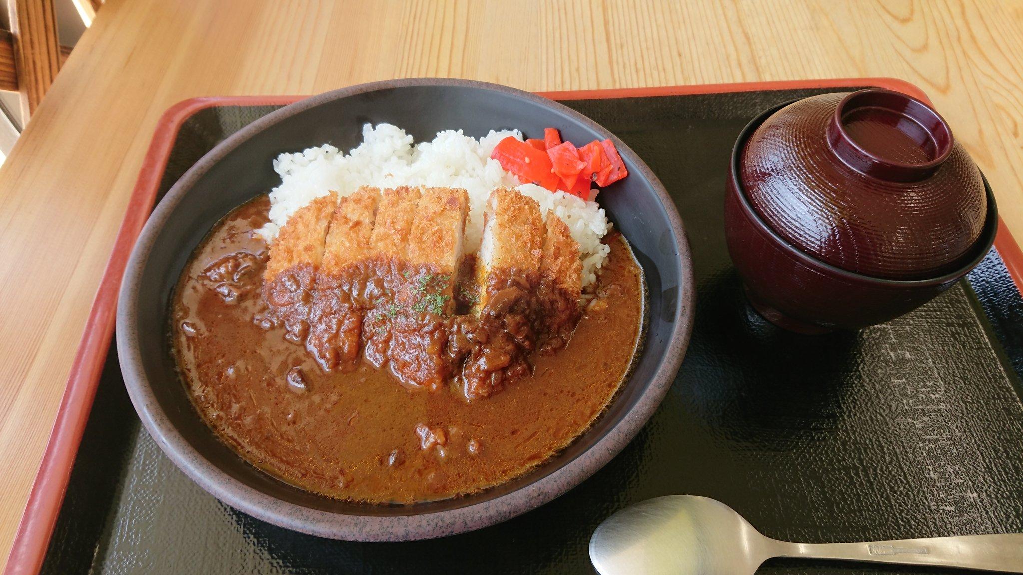 แกงกะหรี่ ญี่ปุ่น : แกงกะหรี่ทตโตริ (Tottori Curry) จ.ทตโตริ (TOTTORI)