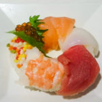 uobei sushi shop-the donut-sushi-shibuya-tokyo