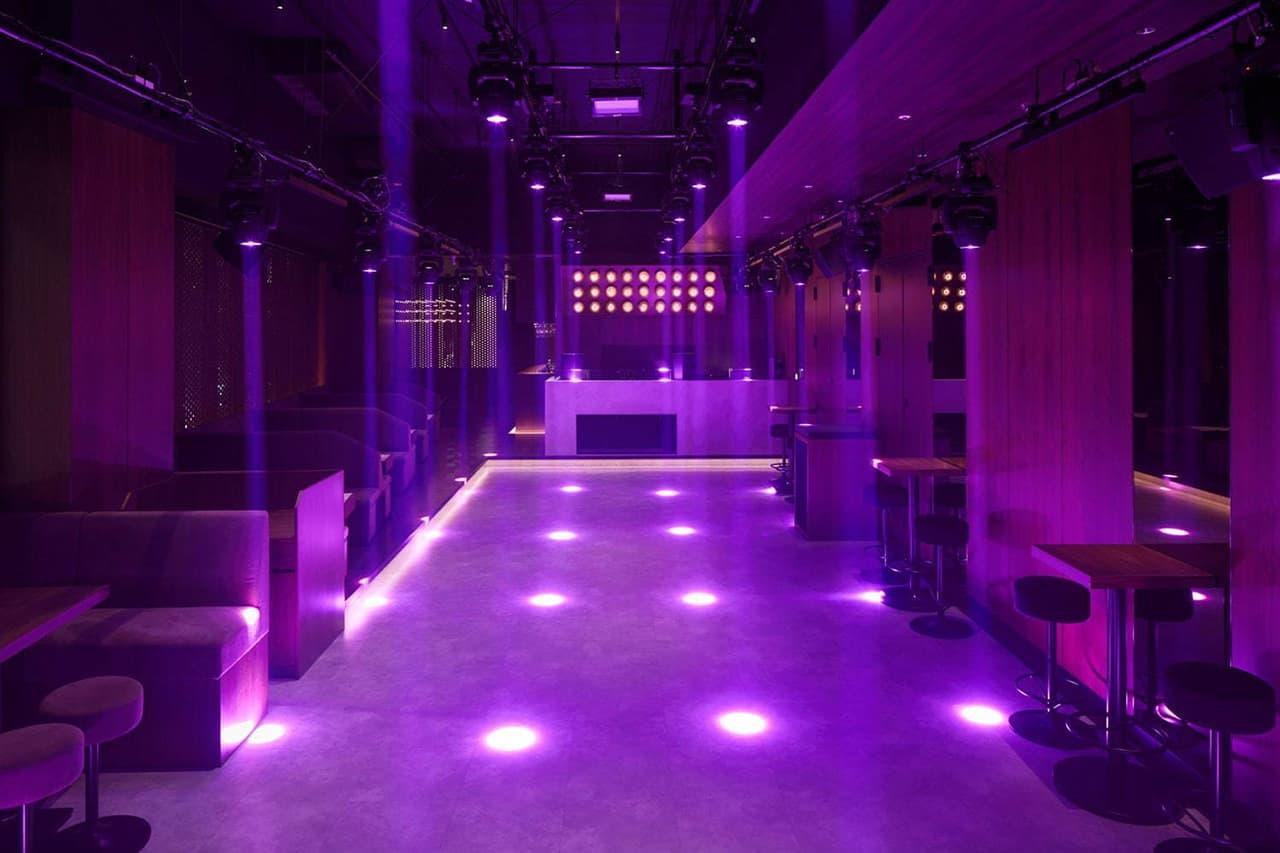 or (オア), RAYARD MIYASHITA PARK - ชั้น 3 โซน Music Bar