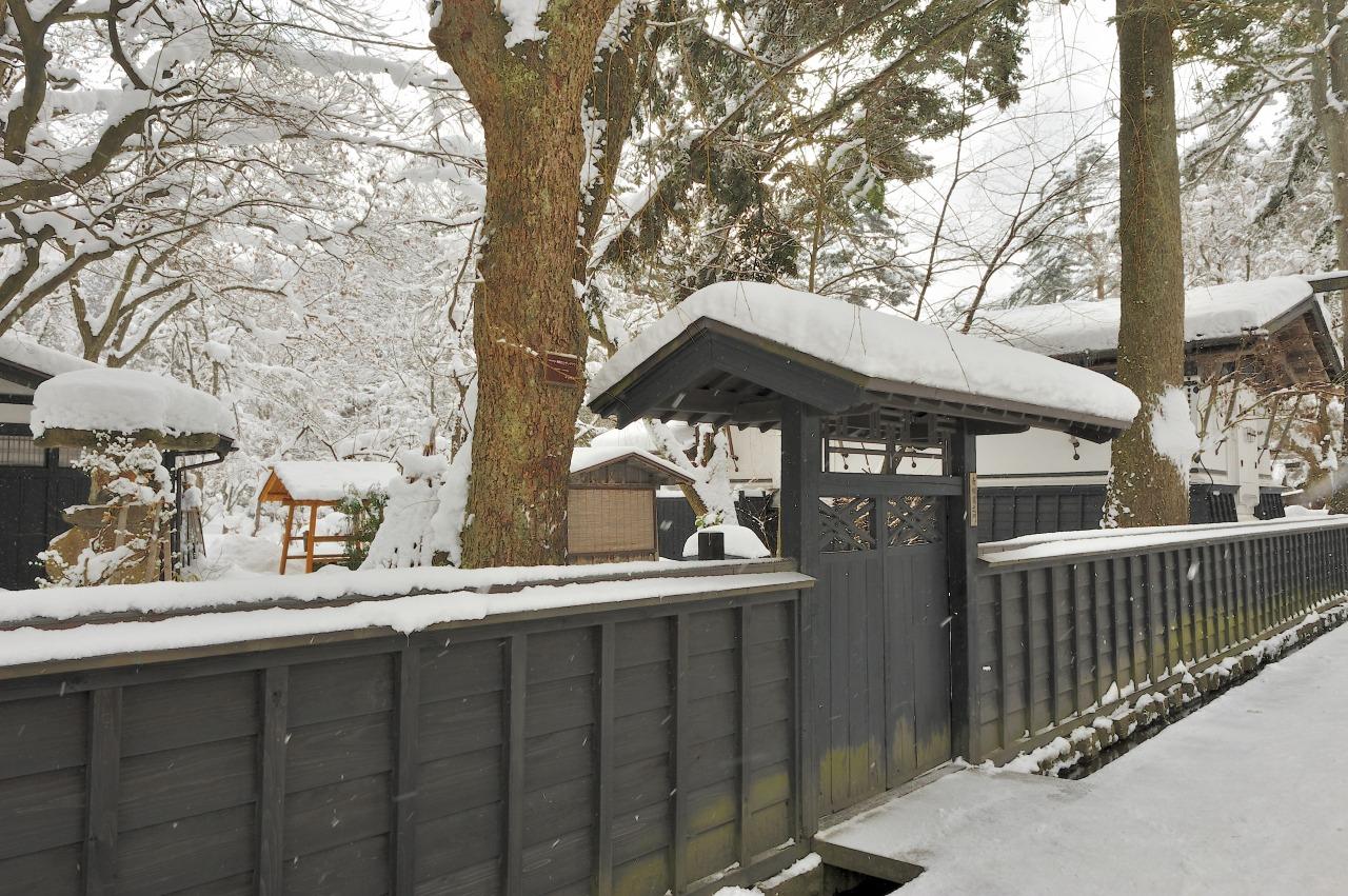 ตะลอนเที่ยว Kakunodate ใน ฤดุหนาว กับ JR East โทโฮคุ