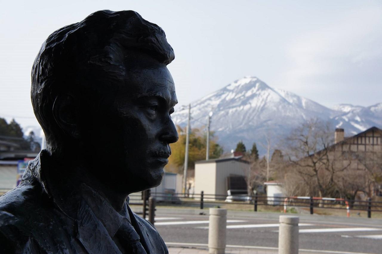 เที่ยว โทโฮคุ ฤดูหนาว ด้วย JR east pass : Inawashiro