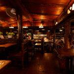Sabouru coffee shop-japanese kissaten-jimbocho book town-tokyo