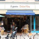 il gusto Dolce Vita-italian grocery store-kagurazaka-tokyo