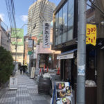 kagurazaka alley-tokyo