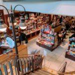 kitazawa bookstore-jimbocho book town-tokyo