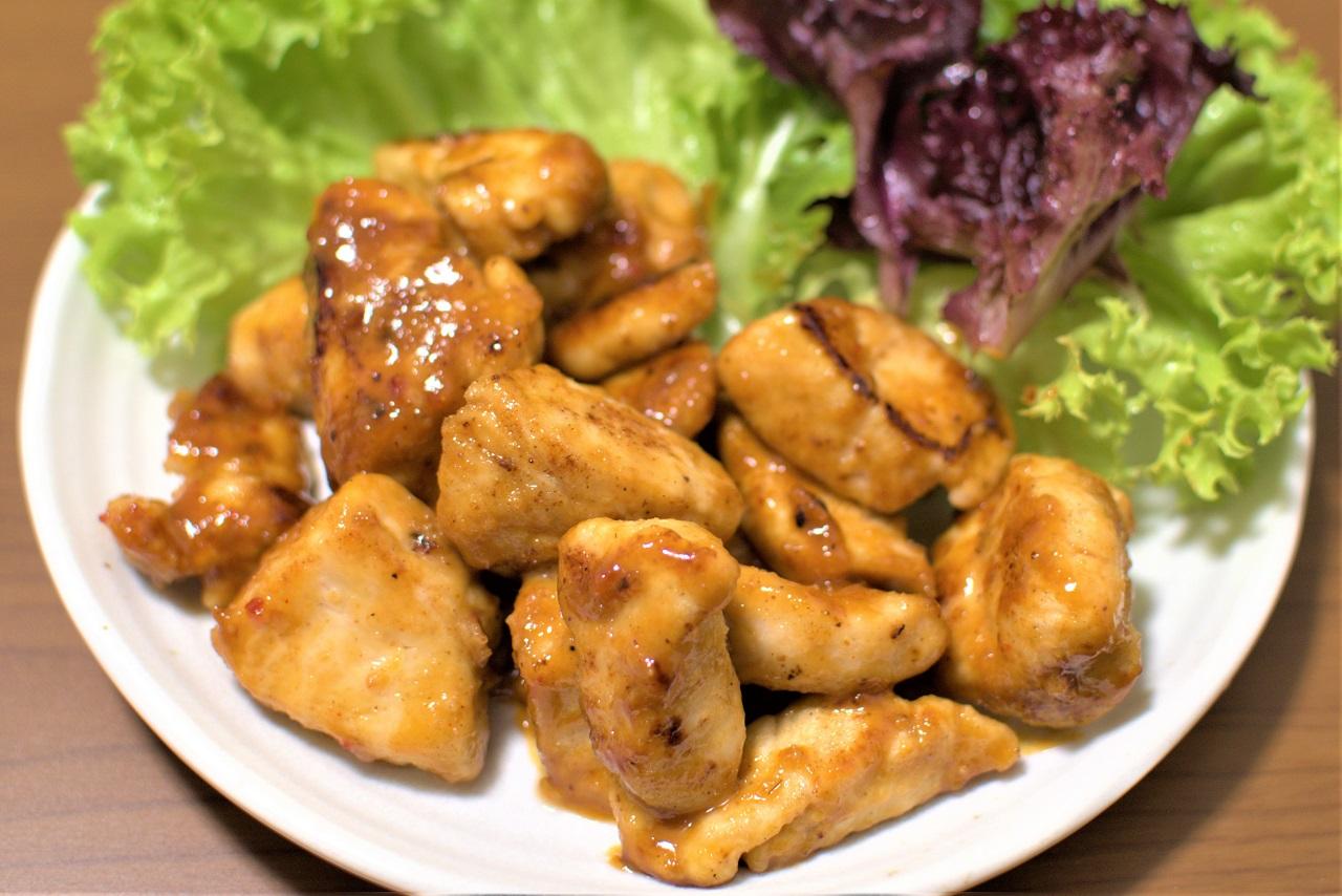 อาหารท้องถิ่น จ.กิฟุ - เคจัง (Kei-chan)