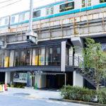 under railway hotel akihabara-tokyo