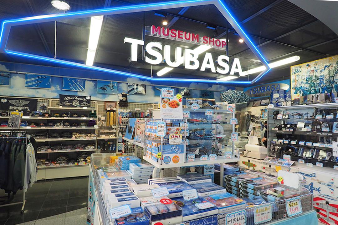 ทริป Hamamatsu : แวะซื้อของที่ระลึกจากพิพิธภัณฑ์เครื่องบิน