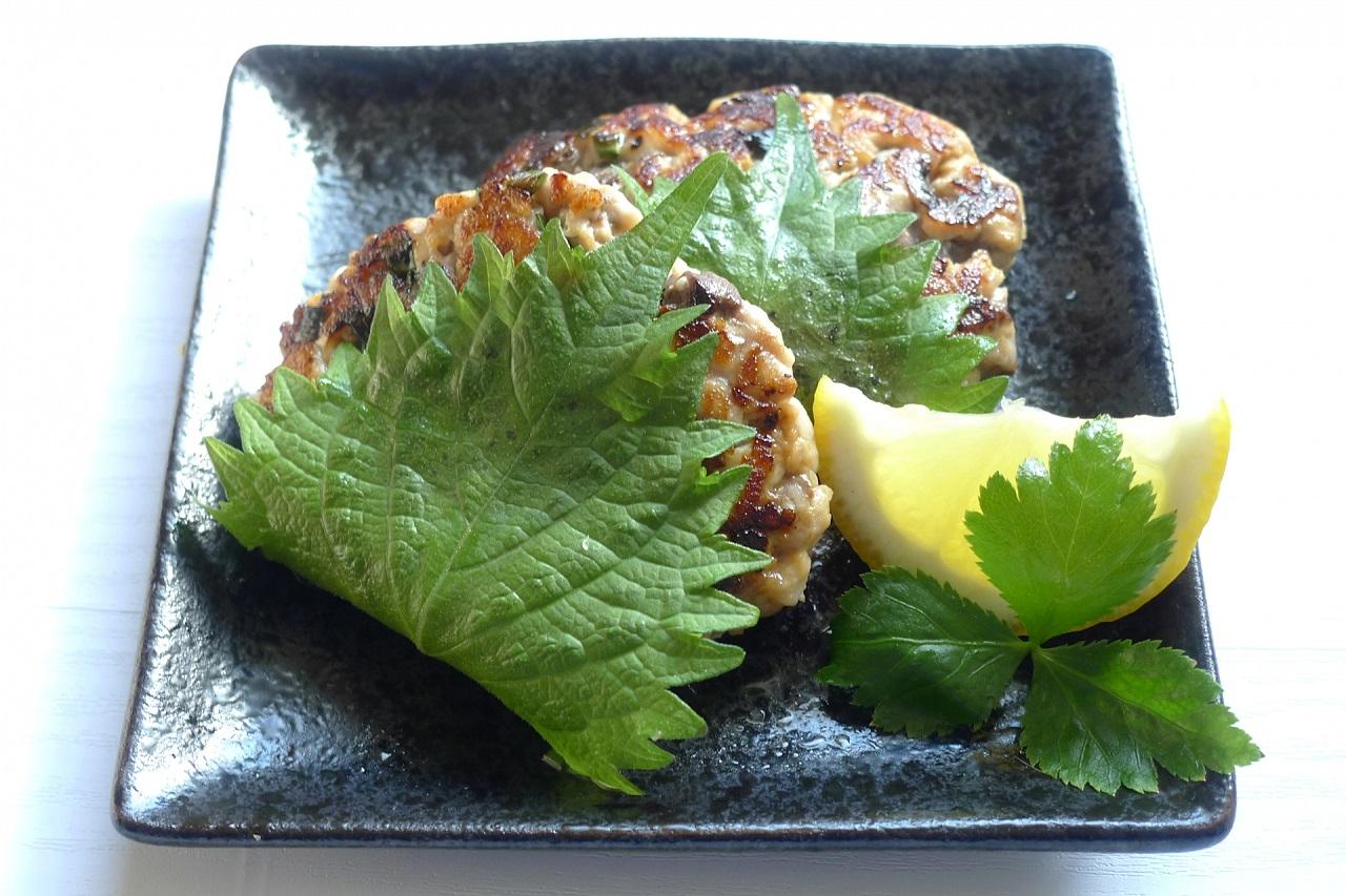 อาหารพื้นเมือง จ.ชิบะ (Chiba) - อาจิโนะซังกะ (Aji no Sanga)