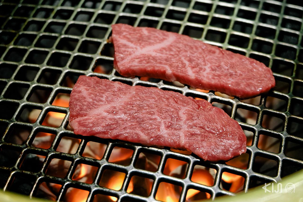 ร้านอาหารและคาเฟ่ในจ.นางาซากิ (Nagasaki) และ ซากะ (Saga) - เนื้อฮิราโดะ จากร้าน Hirado Wagyu Yakiniku Suzu