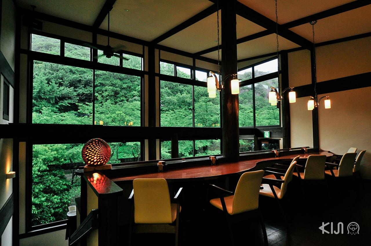 เที่ยวชมงานคราฟต์ใน นางาซากิ (Nagasaki) และ ซากะ (Saga) - Ryusenso Komorebi Café