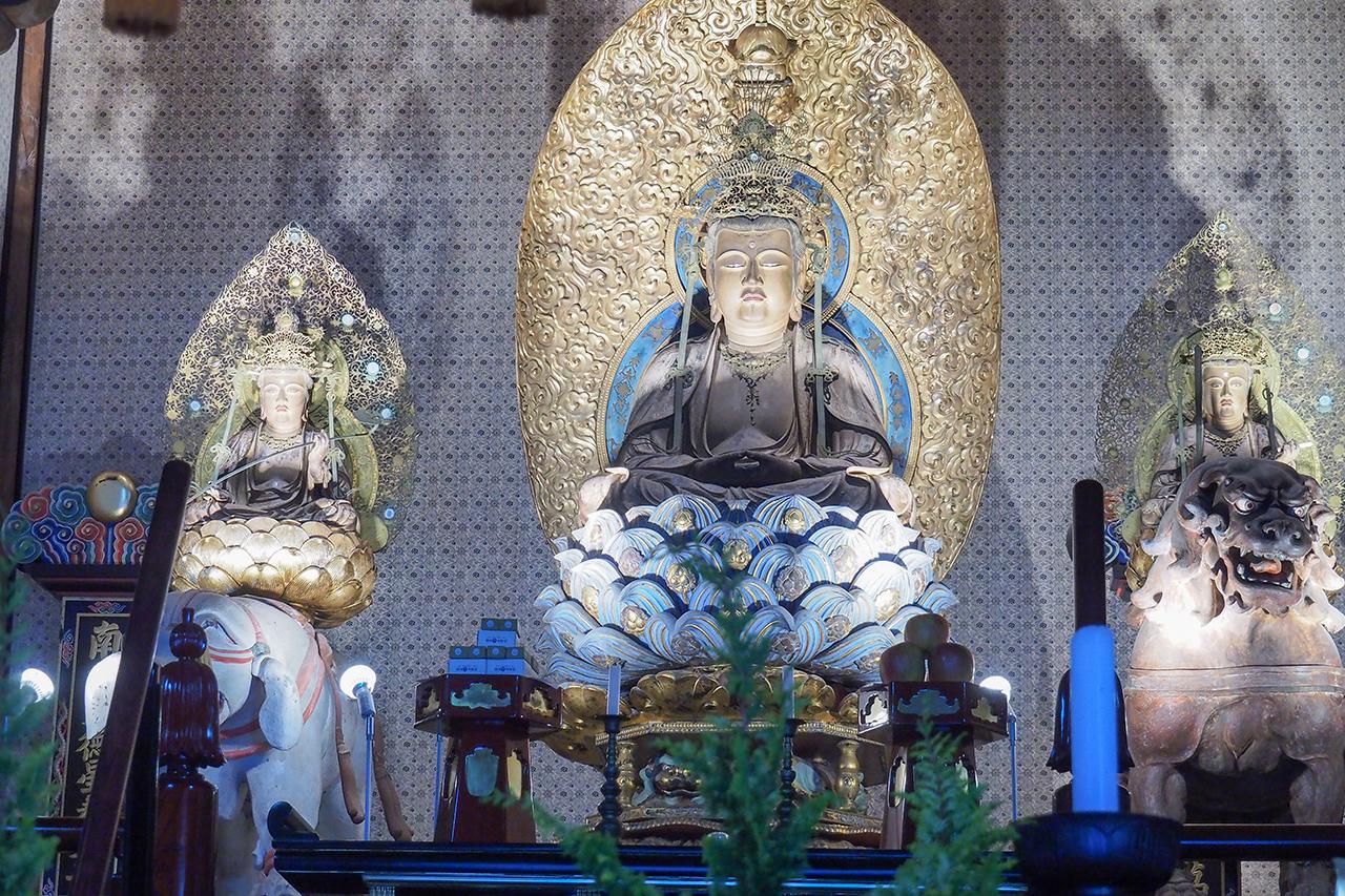 วัดโฮโคจิ, Hamamatsu : วัดนิกายเซนที่มีวิหารใหญ่ที่สุดในภูมิภาคโทไก (Tokai)