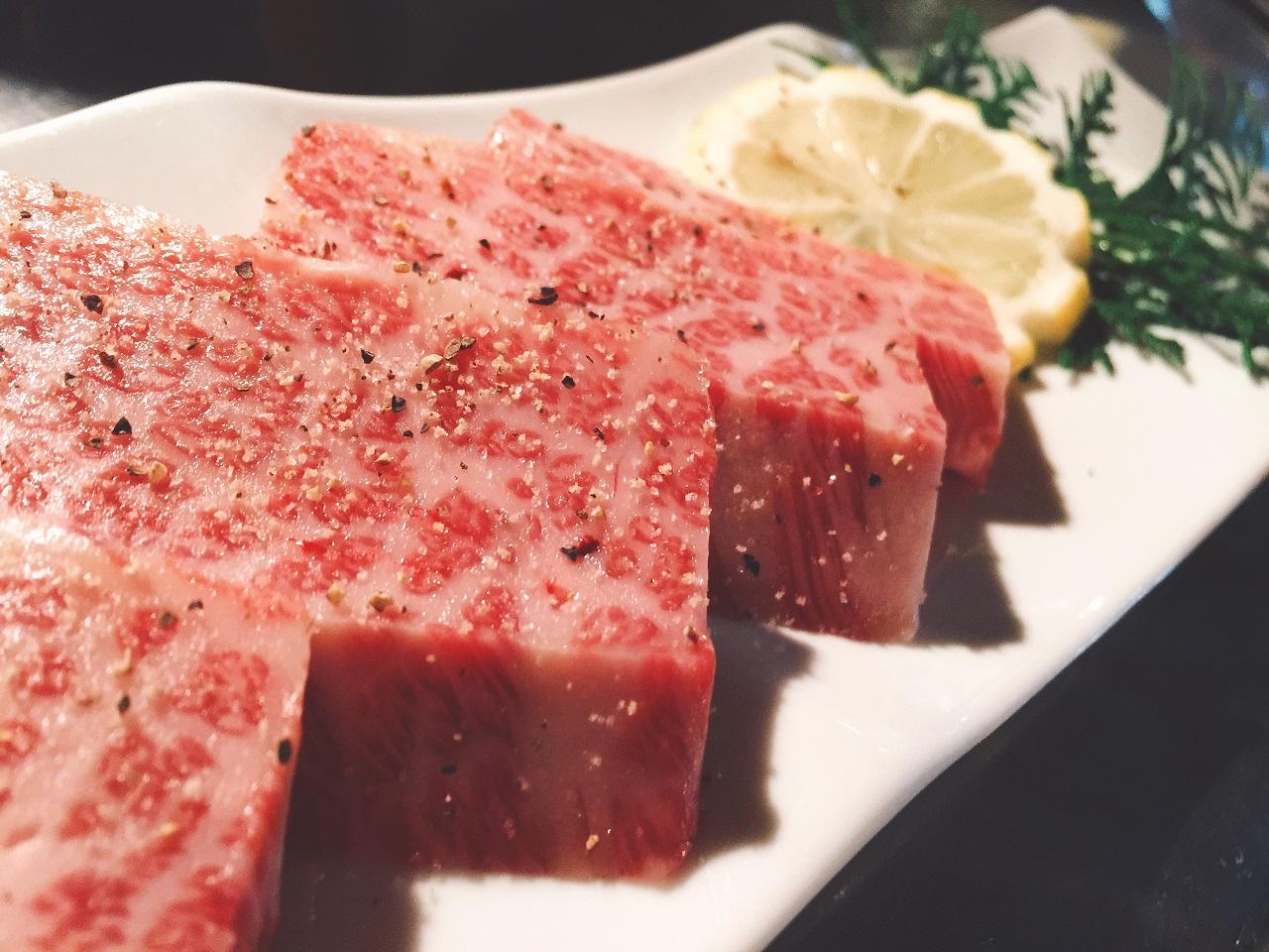 อาหาร จ. อิบารากิ (Ibaraki) - เนื้อฮิตาจิ (Hitachi Beef)