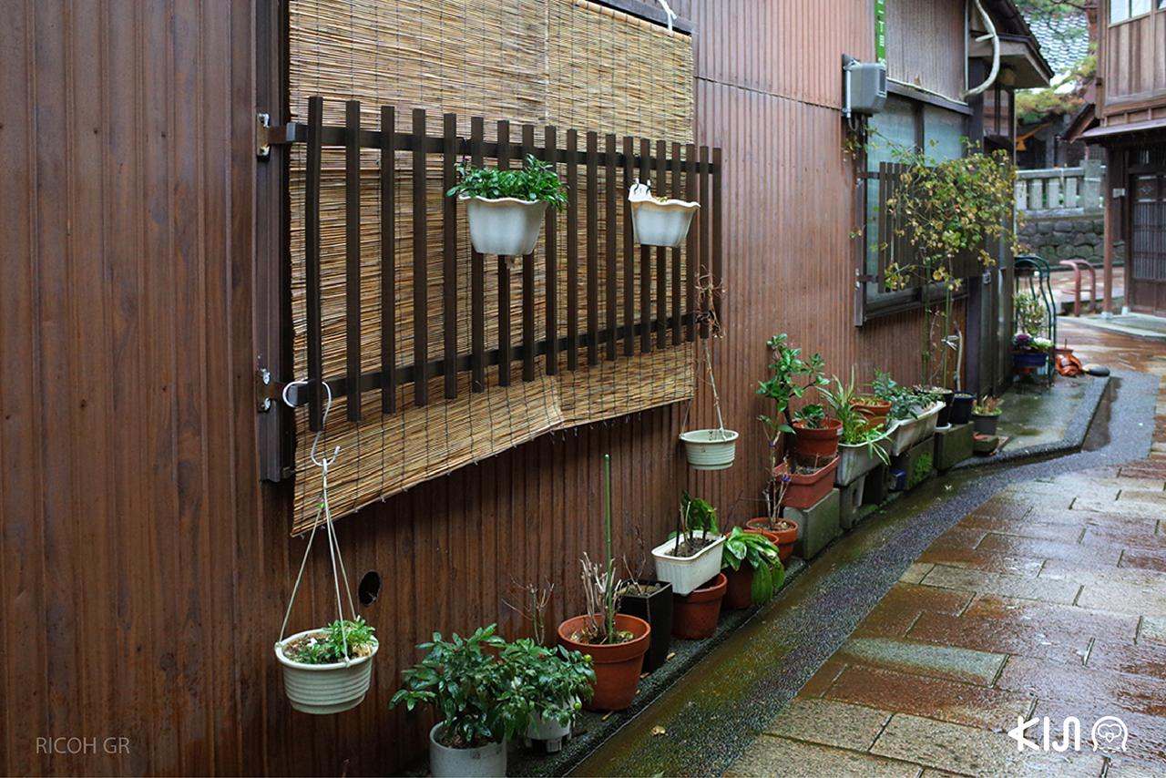 เที่ยว Kanazawa พร้อมเก็บรูปสวยๆ กับกล้อง Ricoh GR