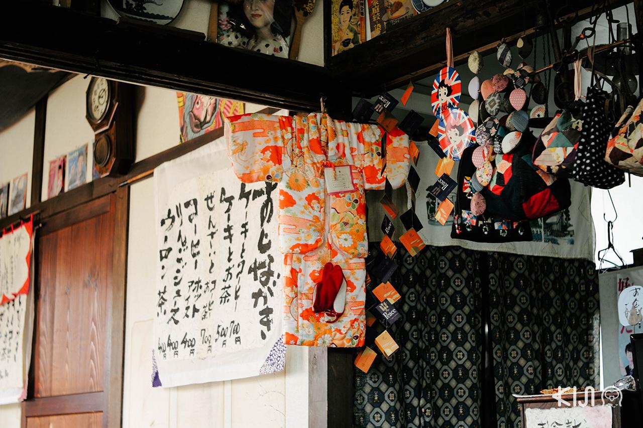 เที่ยว ชมซากุระ ใน มิยากิ แล้วก็แวะชมวัฒนธรรมของคนที่นี่ด้วย