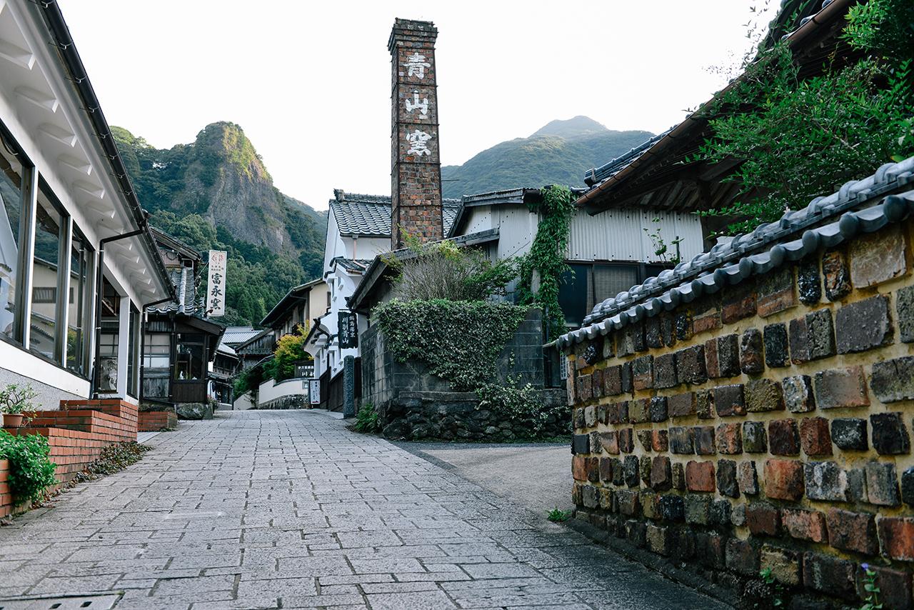 เที่ยวชมงานคราฟต์ใน นางาซากิ (Nagasaki) และ ซากะ (Saga) - Okawachiyama Village