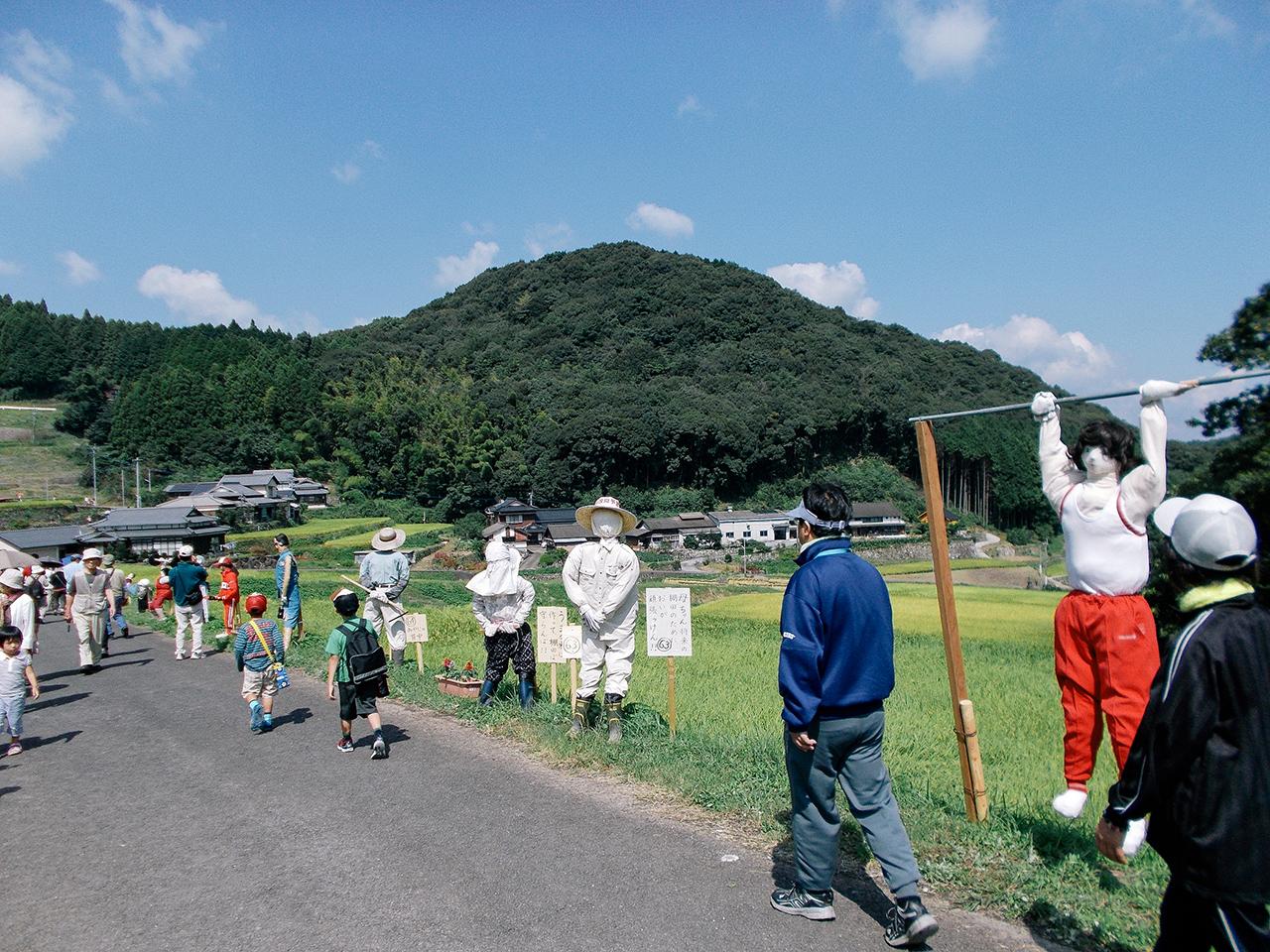 เที่ยวจ.นางาซากิ (Nagasaki) และ ซากะ (Saga) - Onigi Tanada