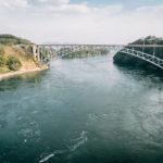 Shinsaikaibashi Bridge