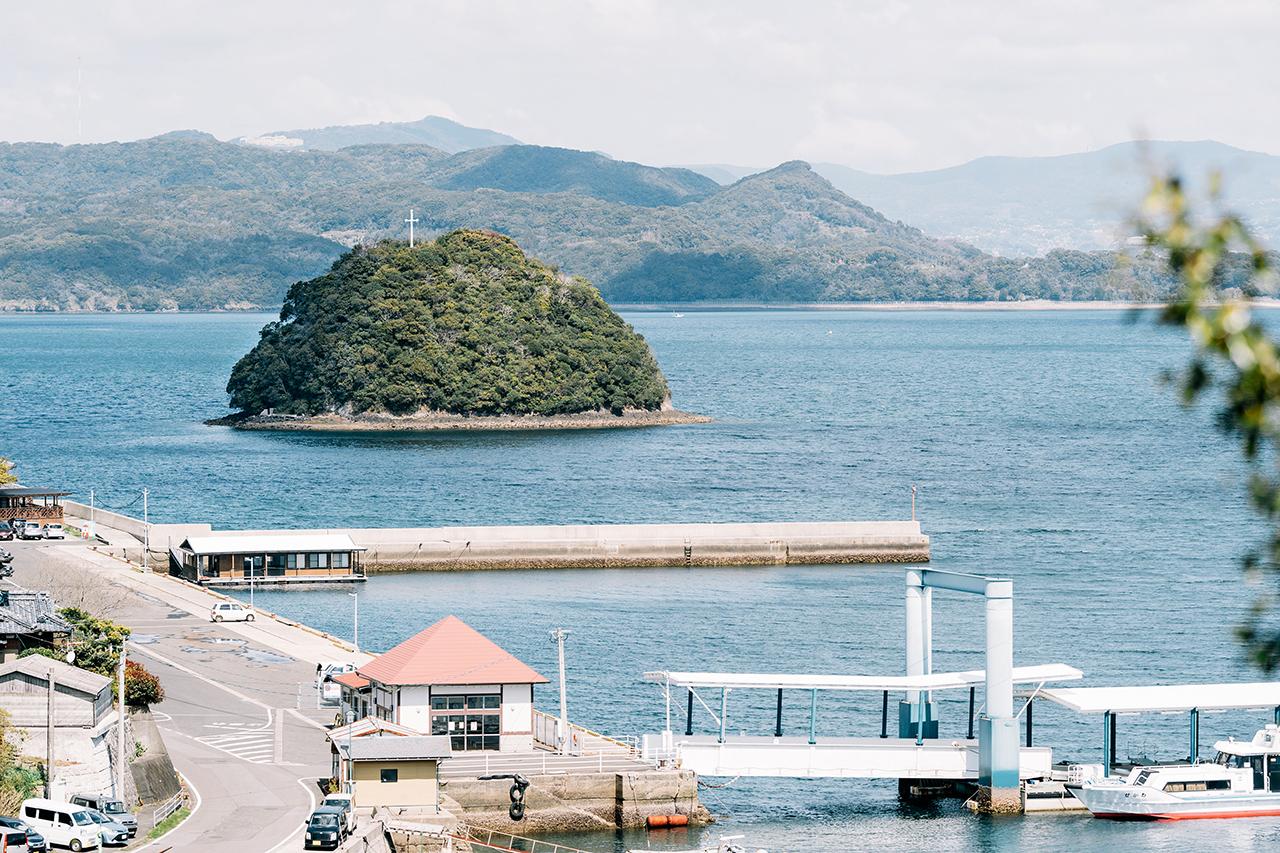 สถานที่เที่ยวในจ.นางาซากิ (Nagasaki) และ ซากะ (Saga) - Yokoseura Park