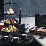 afternoon tea-aman tokyo hotel-signature set-tokyo