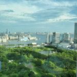 afternoon tea-conrad tokyo-tokyo bay view-tokyo
