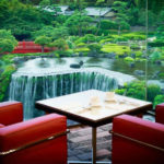 afternoon tea-hotel new tani-tokyo
