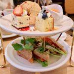 afternoon tea-sarabeth-signature set-tokyo