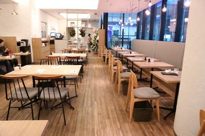 8 Afternoon Teas in Tokyo : Sarabeth's Tokyo