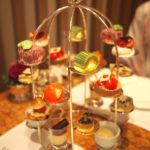 afternoon tea-the peninsula hotel-signature set-tokyo