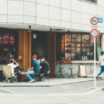 citan hostel, berth coffee, nihonbashi, tokyo