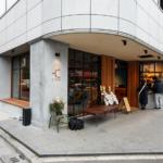 citan hostel, nihonbashi, tokyo