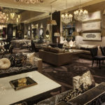 intercontinental tokyo bay-new york lounge-interior design-tokyo