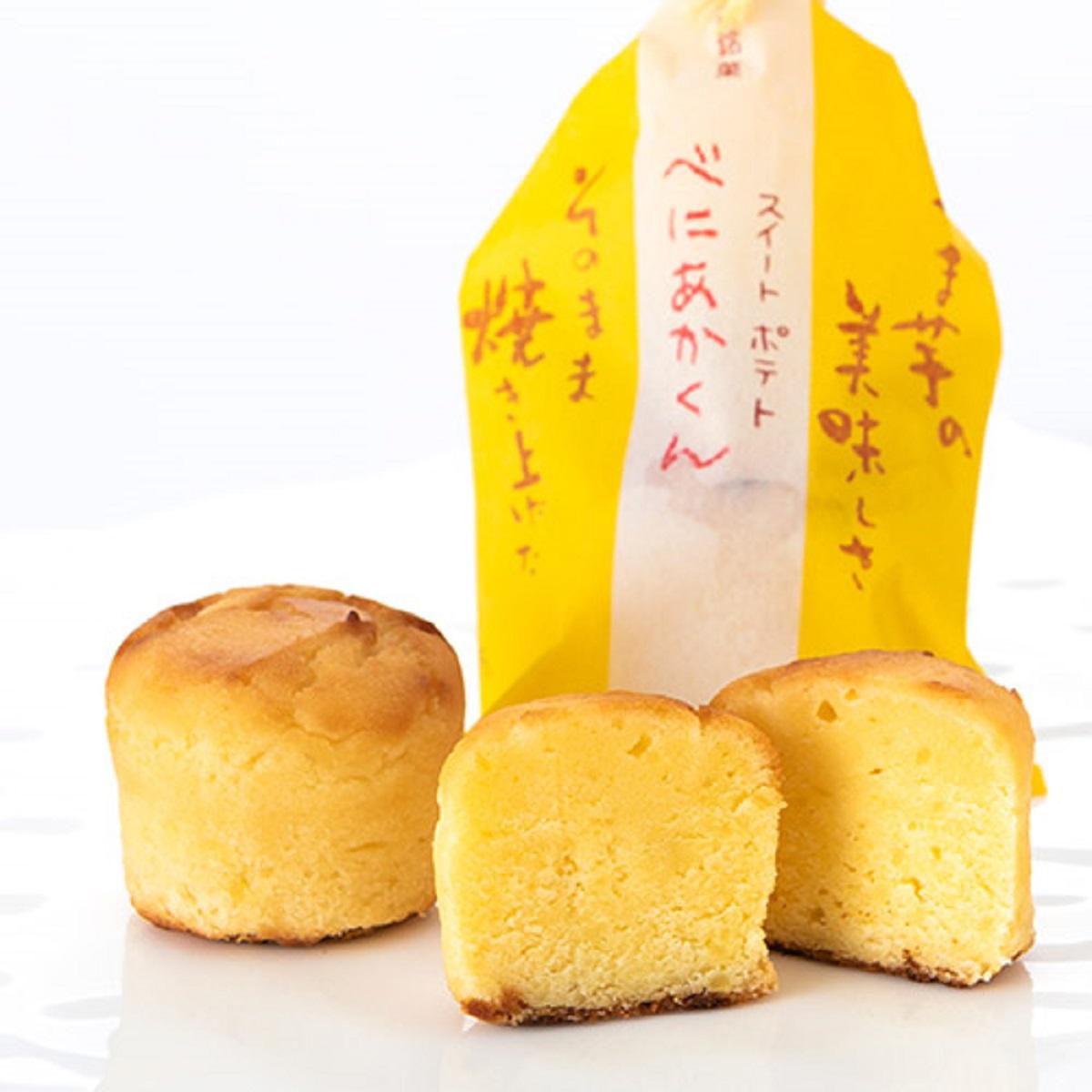 ร้านขนมมันหวานที่เมืองคาวาโกเอะ จ.ไซตามะ - ร้าน Kuradukuri สาขา Kawagoeshi ekimae